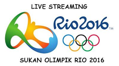 Sukan Oimpik Rio 2016