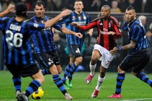Inter Milan Vs Ac Milan BigMatch Derby | The Power Of ...