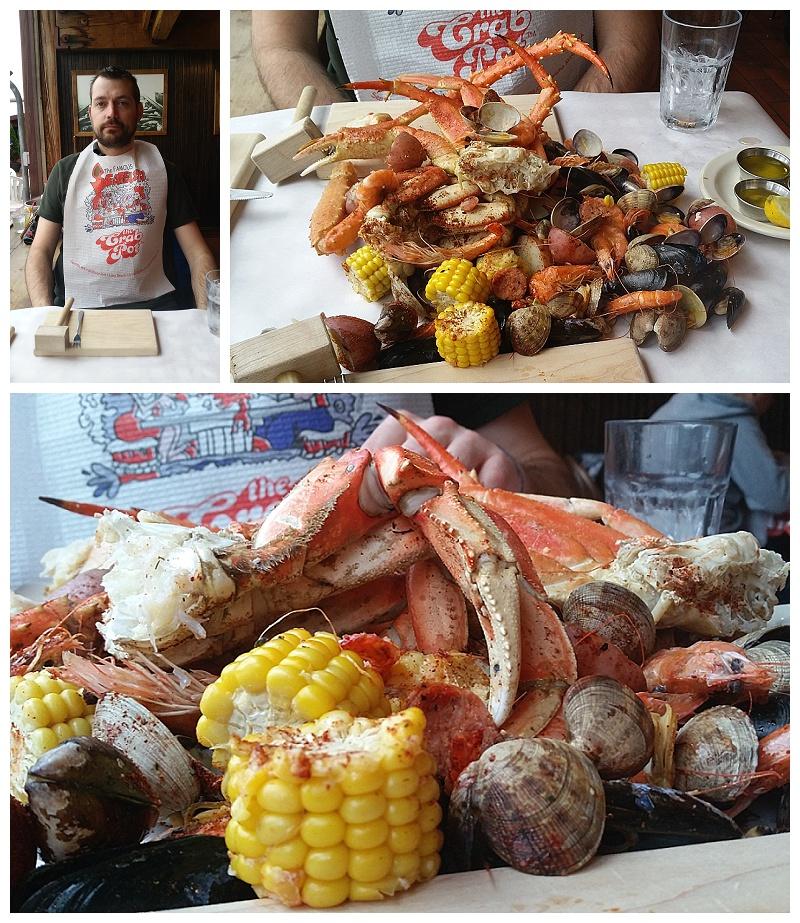 The Crab Pot