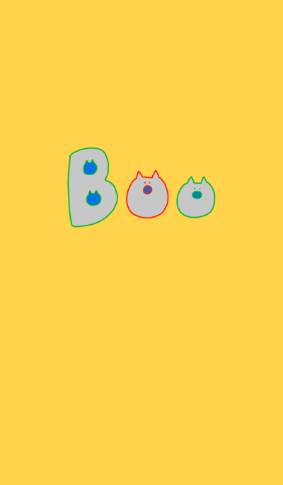 Boo #12+3