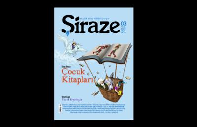 Şiraze Dergisi 3.Sayı