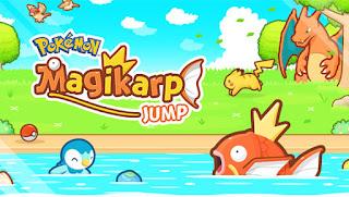 Pokemon: Magikarp Jump MOD
