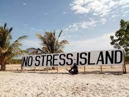 No stress Island, un paradis caché : Tourisme-No-stress-Island, ile, rivière, pirogue, campement, plage, culture, visite, voyage, vacance, sine, saloum, LEUKSENEGAL, Dakar, Sénégal, Afrique