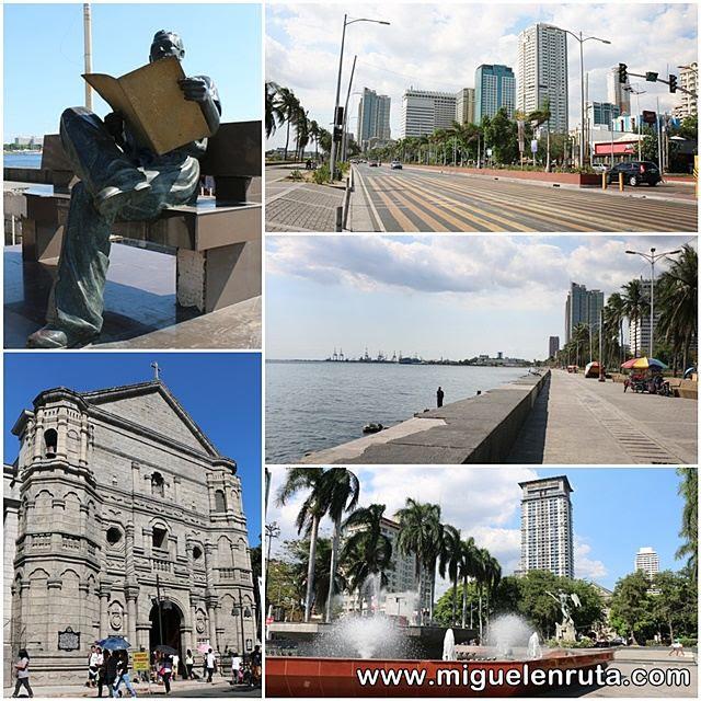 Avenida-Quirino-Filipinas