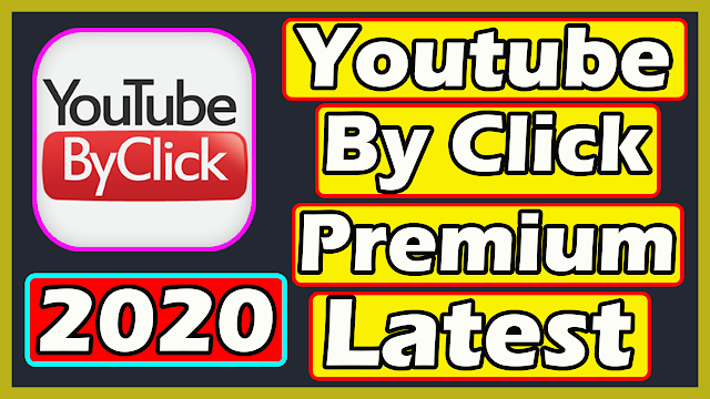 Download YouTube By Click Premium 2.2.130 Full Version