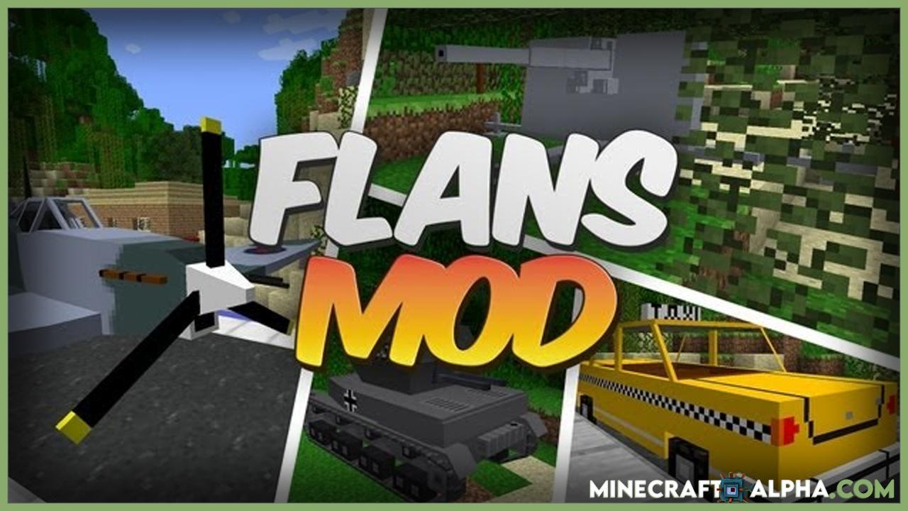 Top 5 Best Minecraft Car/Vehicle Mods (5 Kinds)