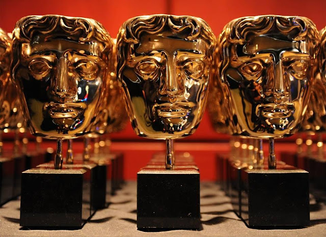 BAFTA Awards 2016, Winners & Nominees, British Academy of Film and Television Arts