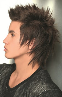 Magnificent Hairstyles For Boys Hairstyles 2014 For Men For Long Hair For Hairstyle Inspiration Daily Dogsangcom