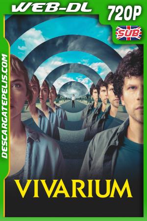 Vivarium (2020) 720P WEB-DL