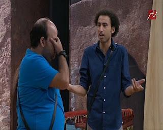 مسرح مصر 5-1-2018 مسرحية كواليس الكواليس كاملة
