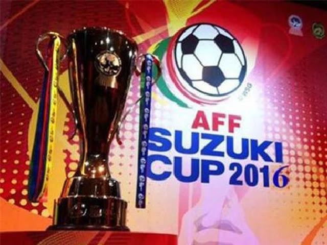 Siaran Langsung Piala AFF 2016 Live RCTI