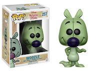 Funko Pop! Woozles