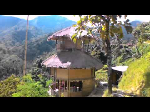 Wisata Alam Desa Rahtawu, Gerbang Jalur Pendakian Gunung Muria
