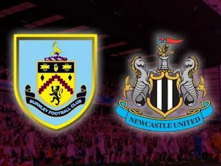 Ньюкасл Юнайтед  — Бёрнли: прогноз на матч, где будет трансляция смотреть онлайн в 22:00 МСК. 03.10.2020г.