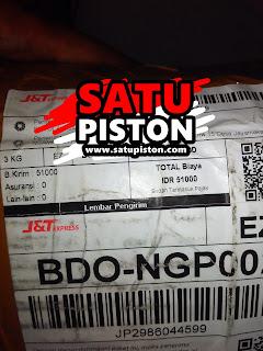 Review Silincer FU CKD KW Buatan Boyolali Jawa Tengah