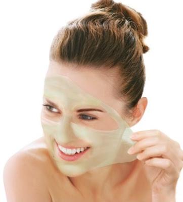 mascarillas regeneradoras para la cara