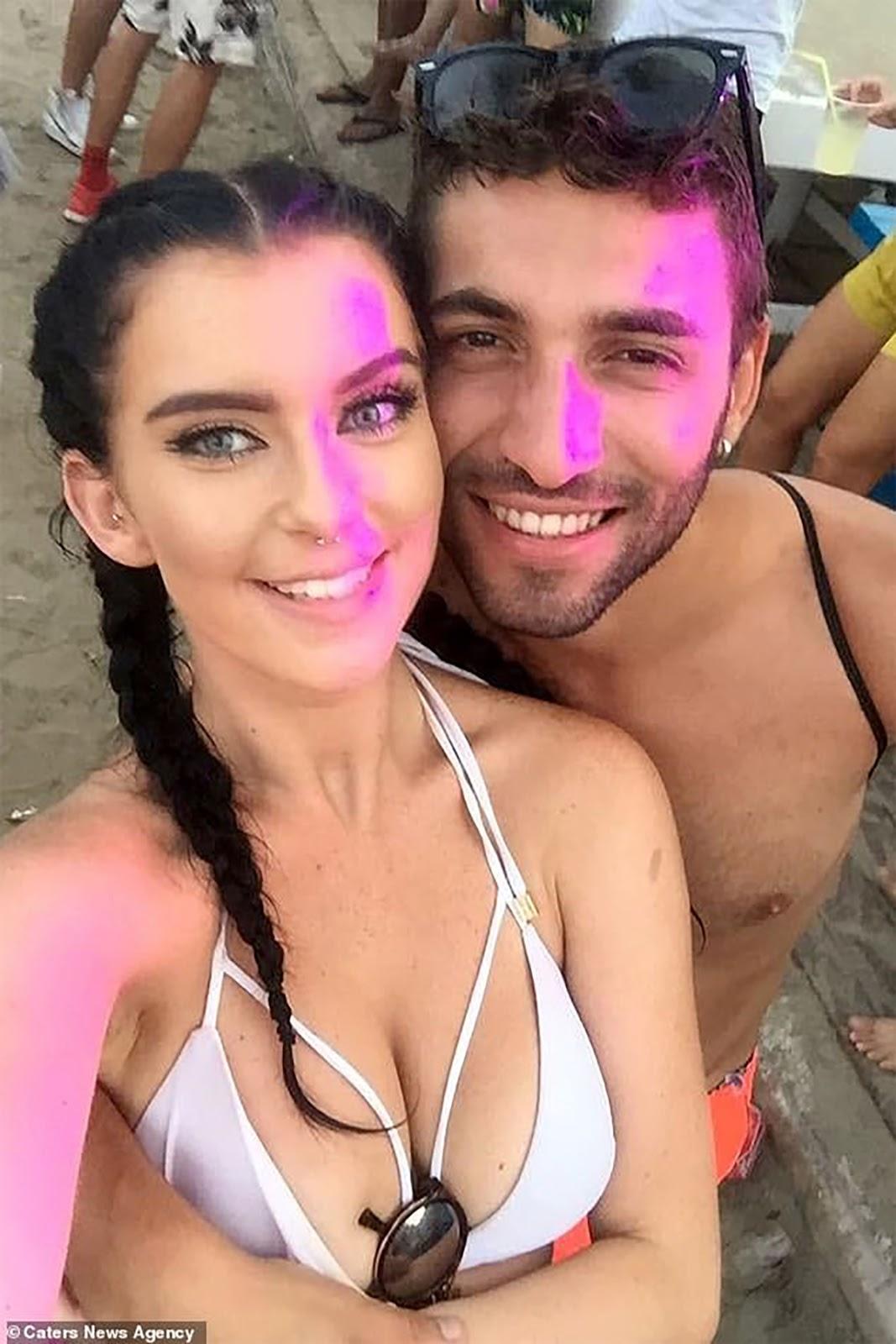 Chloe Smith,  Daniele Marisco