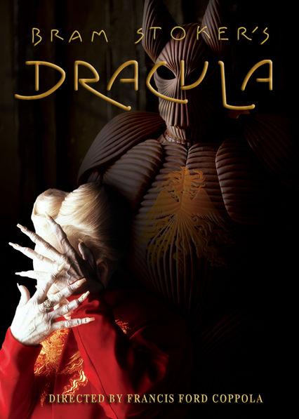 Bram Stoker'dan Dracula