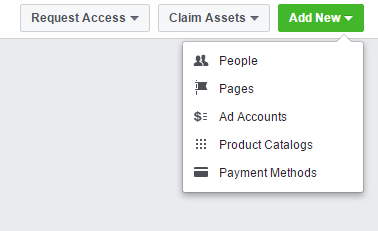 Create New Facebook Ads Account | How Do I Create New Facebook Ads Account?
