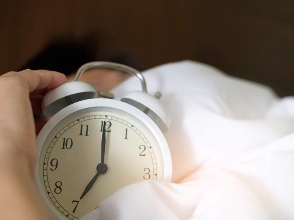 The Hidden Benefits Of Sleep