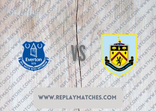 Everton vs Burnley Full Match & Highlights 13 September 2021