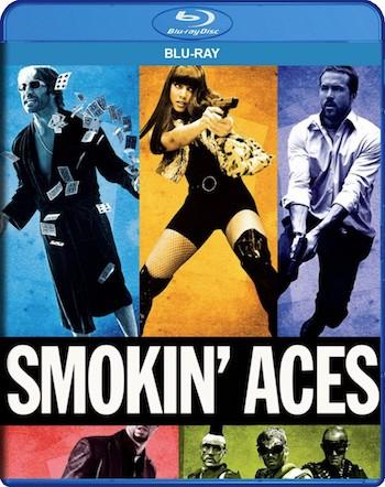 Smokin Aces 2006 480p 300MB