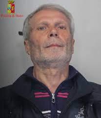 Giuseppe Pelle, supreme boss of San Luca
