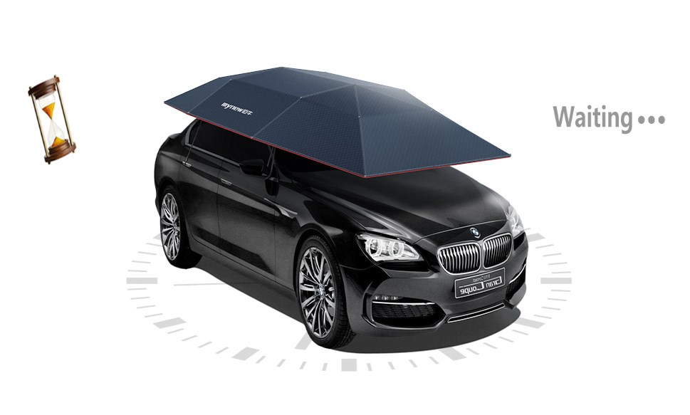 Tobbox: Benefits Of Mobile Car Umbrella For Your Vehicle