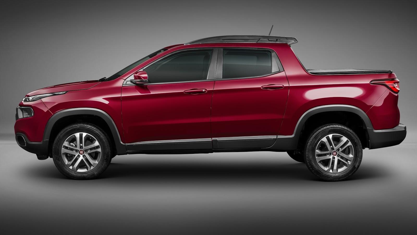 La toro freedom 2 4 cuenta de serie en brasil con doble airbag delantero frenos abs controles de tracci n y estabilidad aire acondicionado