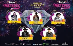 Feria Metepec 2021