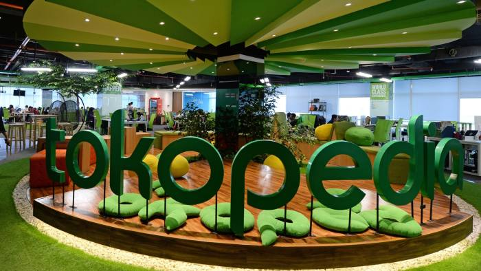 Wow, Tokopedia Dapat Penghargaan sebagai Tempat Bekerja Terbaik di Asia