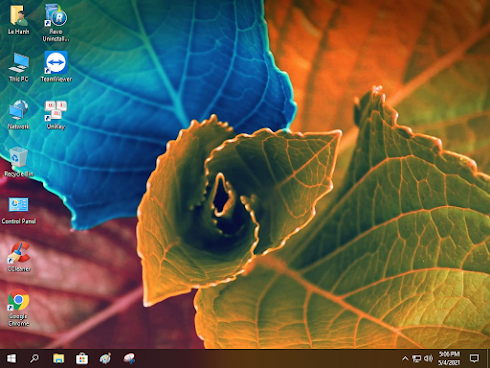 Bộ cài Windows 10 Pro for Workstations, Version 1809, OS Build 17763.1911 (64-bit)