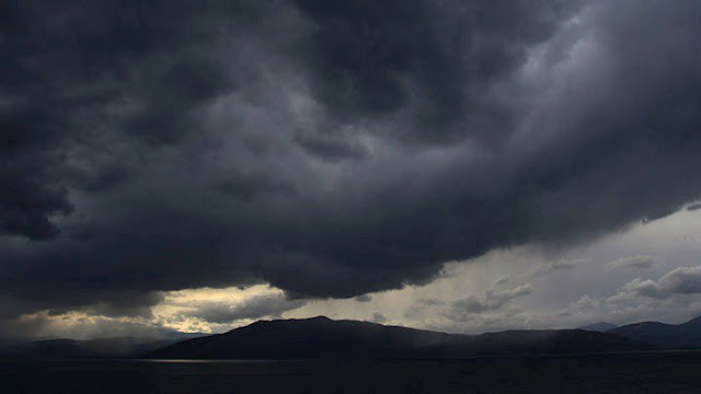 Δεν αναφέρθηκαν προβλήματα από τις έντονες βροχοπτώσεις των τελευταίων ημερών στην Περιφέρεια