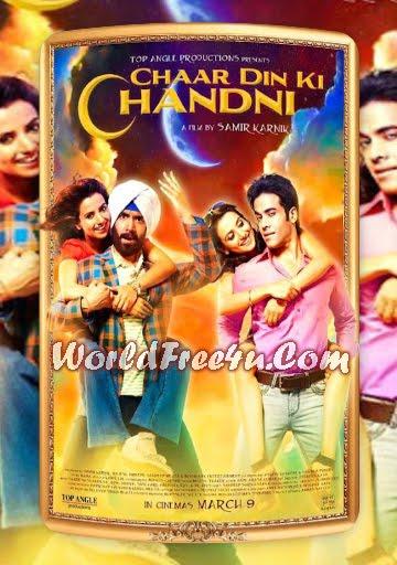 Free Download Watch Online Chaar Din Ki Chandni 2012 Full Movie Dvd Hq