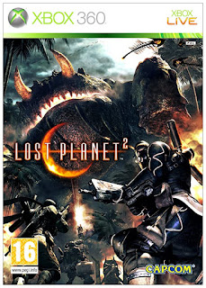Lost Planet 2 Xbox 360 Torrent