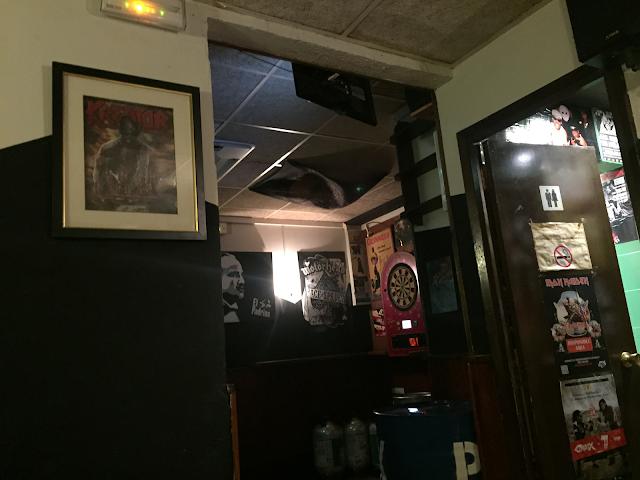 Ballbreaker bar Barcelona