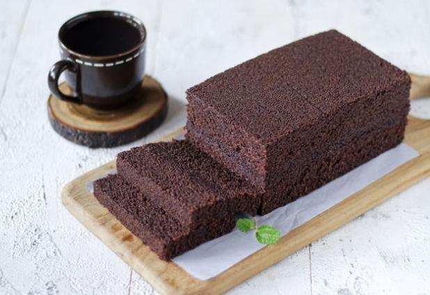 Resep brownies kukus tanpa tepung