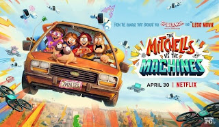 Index of The Mitchells vs the Machines (2021) 300mb 480p,720p,1080p Download Hollywood Full Movie in Hindi,English - Movie Indexed images jpeg