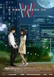 drama korea romantis fantasi terbaru