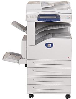 Fuji Xerox DocuCentre C3626 I Driver Windows, Mac