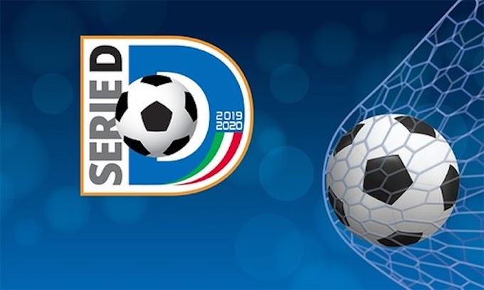 Calcio, Serie D: giornata positiva nella sedicesima giornata per le squadre lucane