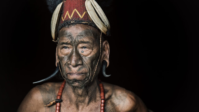 Visiting the Tribes of Northeast India