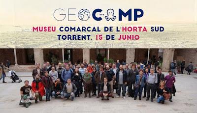 http://2019.geocamp.es/#10.5/39.4677/-0.4282