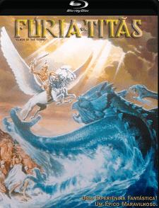 Fúria de Titãs 1981 Torrent Download – BluRay 720p e 1080p Dublado / Dual Áudio
