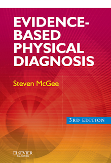 Evidence Based Physical Diagnosis 3rd Edition McGee ebook