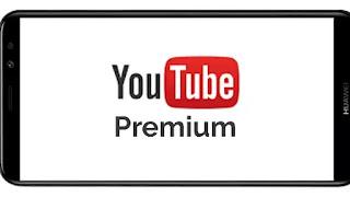 تنزيل برنامج يوتيوب بريميوم YouTube  Premium 2020 مدفوع مهكر بدون اعلانات بأخر اصدار من ميديا فاير