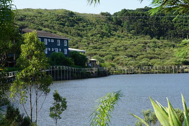 Cambará Eco Hotel
