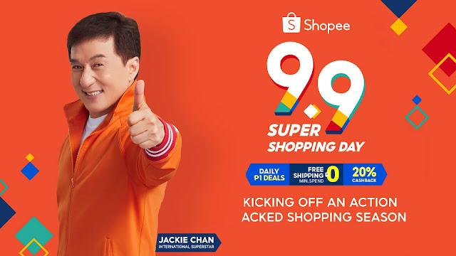 Shopee PH Gizmo Manila