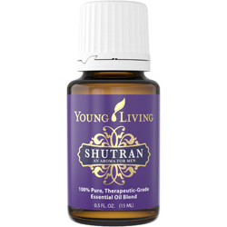 Shutran Essential Oil from Young Living