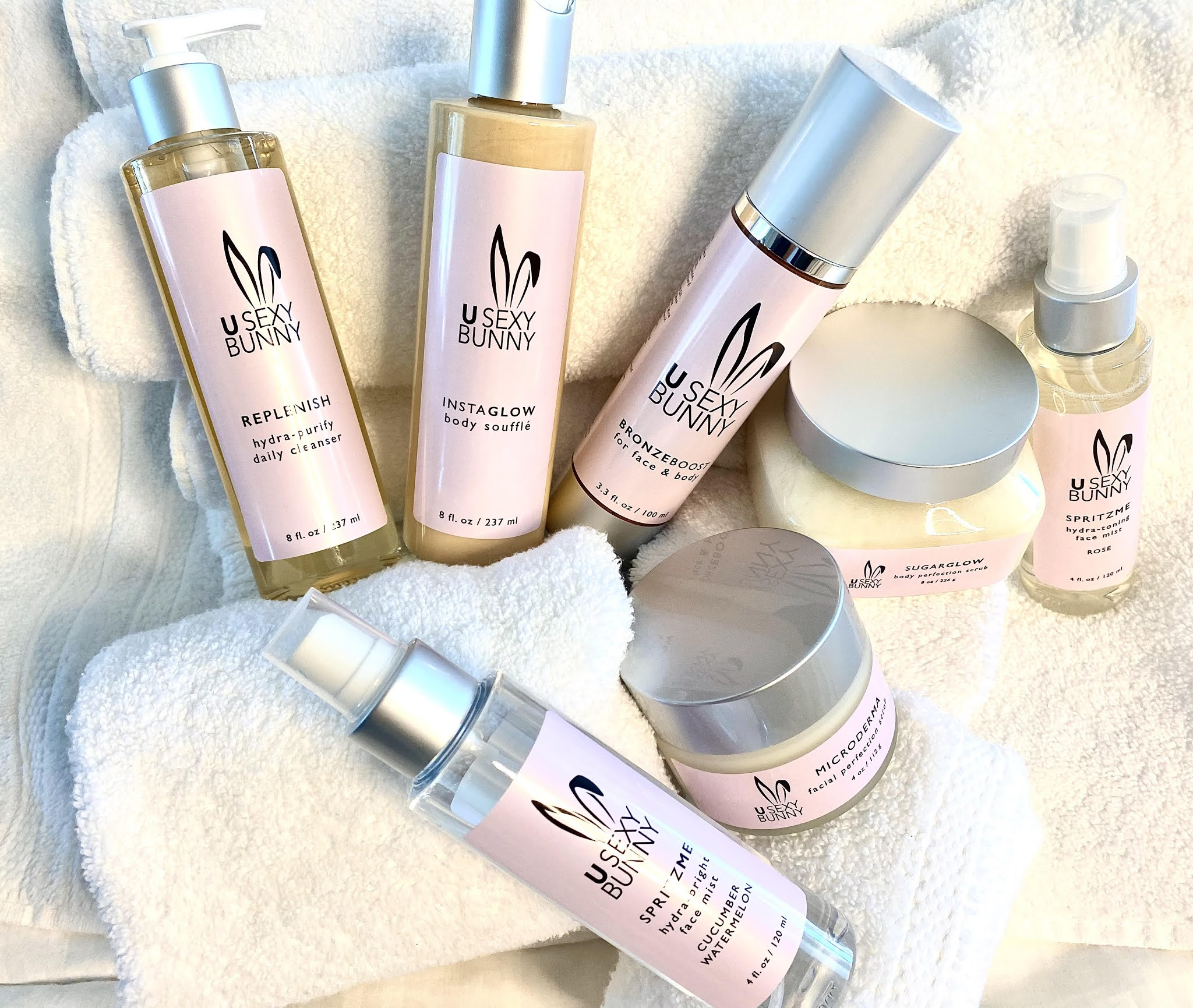 vegan cruelty free skincare products from small brands